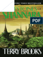 The Elfstones of Shannara by Terry Brooks, 50 Page Fridays