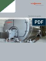 145645597 Steam Boilers Technical Guide Viessmann