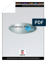 Manual Del Usuario Pharma Mix Focusr