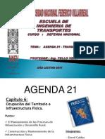 Diapos Agenda 21