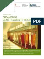 CN-Organismos Geneticamente Modificados