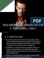Diapositiva Del Rof