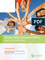 MSA Toolkit Sept 2014