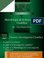 Clase de Investigacion