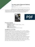 Los evangelios para sanar - REVIEW.pdf