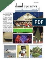 Island Eye News - December 11, 2009