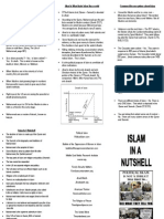 islam in a nutshell brochure final