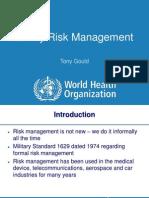 Audit 1 4d Qualiy Risk Management