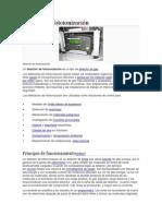Detector de Fotoionización