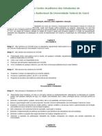Estatuto Do Centro Acadêmico de Cinema e Audiovisual(1) (1)