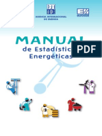 Lectura S01 - IEA(2011) Manual de Estadísticas Energéticas 01 (Pp 13-23)