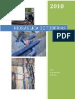 5. Libro Texto Hidraulica de Tuberias OK