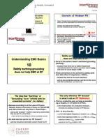 Understanding EMC Basics Webinar 3 of 3 Handout