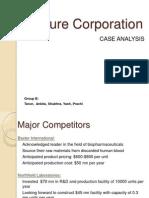 Biopure Corp(1)