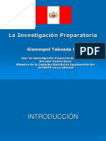 Diapositivas Invest Preparatoria