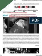 50 Recomendaciones Del Cine Alemán » CINEMAADHOC