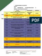 Grade de Palestras Audi 6 Semana Tecnológica v.01