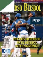 Universo Béisbol 2014-08