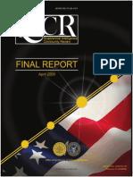 (SECRET) ODNI Quadrennial Intelligence Community Review (April 2009)