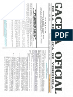 1989-06-02 GO Nº 4103 Normas Sanitarias Proyectos Urbanisticos