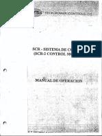 Manual Tech Power 2008