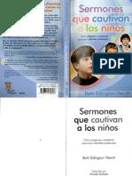 Sermones Para Ninos