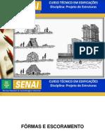 3 - Projeto de Estrutura (Formas e Escoramentos.ppt)