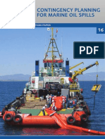 Contingency Planning for Marine Oil Spills_ITOPF