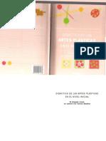 Palopoli Maria - Didactica de Las Artes Plasticas p Nivel Inicial