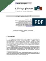 Dialogo Juridico 04 Julho 2001 Paulo Modesto