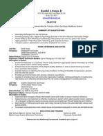 Arteaga's Resume (5)