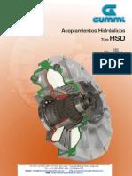 Acople Hidraulico