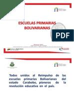 2 Presentación de Las Escuelas B.