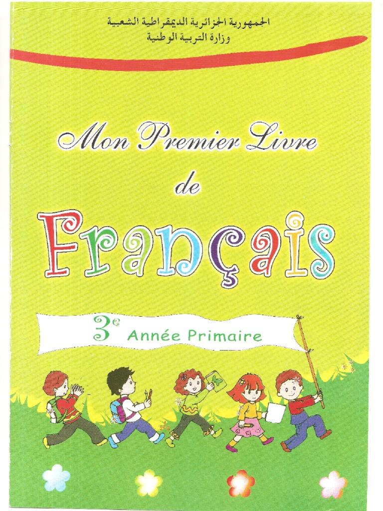 exercice de francais 4eme annee primaire algerie pdf