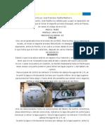 Guía de Reparación Lavadora Mabe LMA117DB