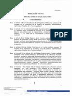 070-2014 Estatuto Por Procesos