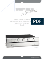 Bp Mps2 b60 b100 Dac Brochure