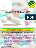 7aula Classesdemedicamentos 120405011055 Phpapp02