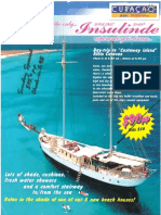 Curacao - Sailing With Insulinde