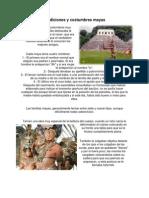Tradiciones y costumbres  de las 4 culturas.docx
