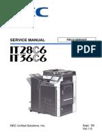 IT28C6 36C6 FieldService