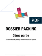 DOSSIER Packing 3