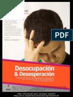 desocupacion&deseperacion