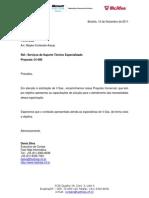 01-085 - Porto BSB - Suporte Técnico Especi