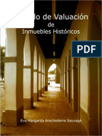 19 Tesis Inmueble Historico