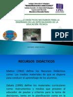 Recurso Didactico