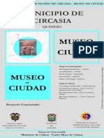 Museo Circasia