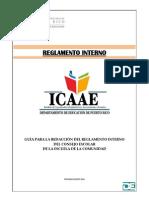 Guia Red Acci on Consejo Escola r