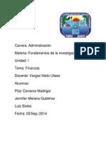 Pilar Cisneros Madrigal, Jennifer Menera Gutierrez, Luis Sixtos