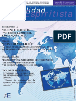 Actualidad Espiritista - Nº 1